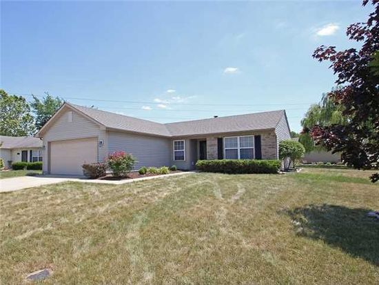 4245 Vestry Ct, Indianapolis, IN 46237