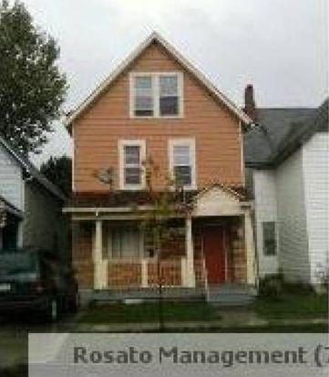 222 Massachusetts Ave, Buffalo, NY 14213