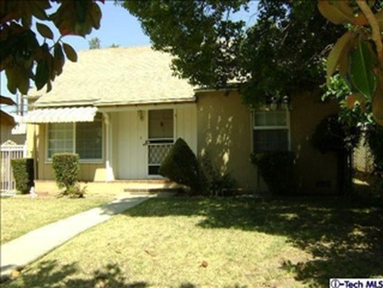 1115 Newby St, Glendale, CA 91201