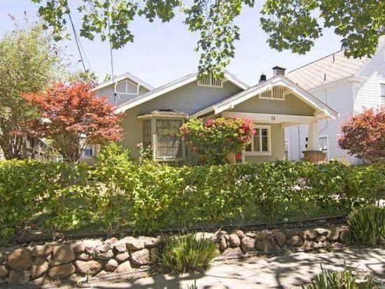 32 Bayview St, San Rafael, CA 94901