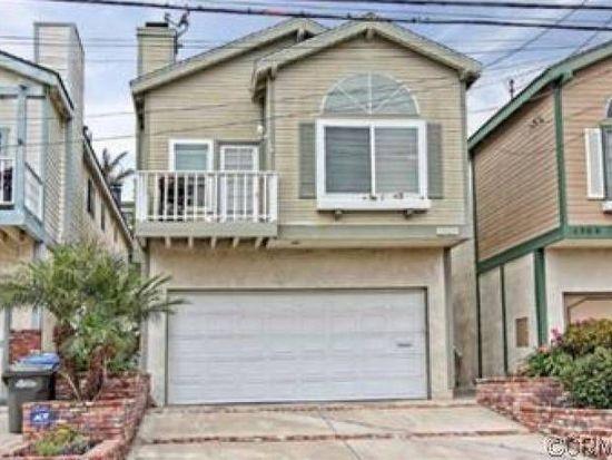 1707 Axenty Way, Redondo Beach, CA 90278