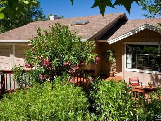 329 Clorinda Ave, San Rafael, CA 94901