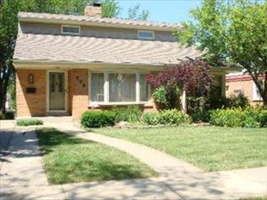 598 S Cedar Ave, Elmhurst, IL 60126