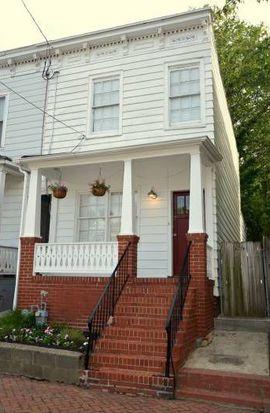 2709 E Clay St, Richmond, VA 23223