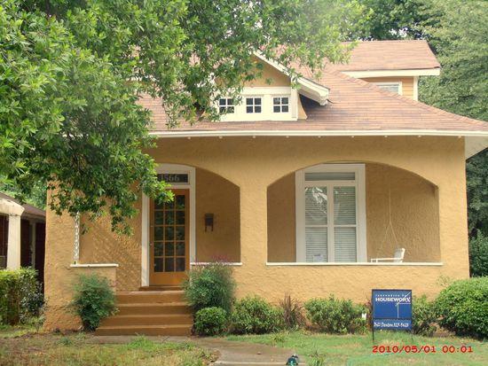1566 Forrest Ave, Memphis, TN 38112