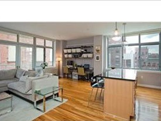 258 Saint Nicholas Ave APT 4E, New York, NY 10027