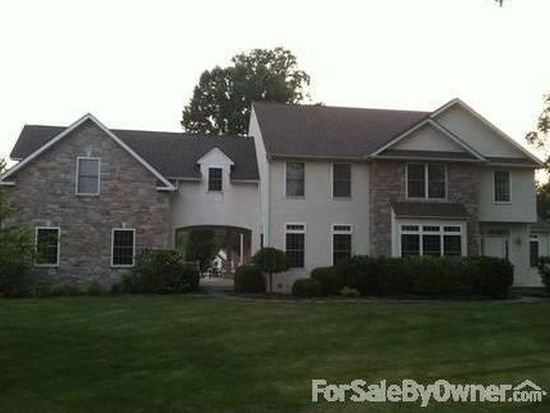 544 Old Forge Rd, Media, PA 19063