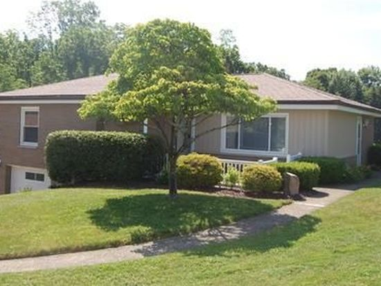 673 Degregory Dr, Greensburg, PA 15601