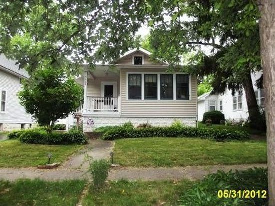 4628 Prince St, Downers Grove, IL 60515