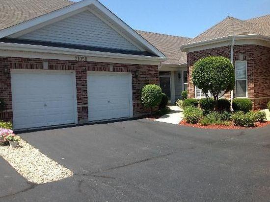 21028 W Braxton Ln, Plainfield, IL 60544
