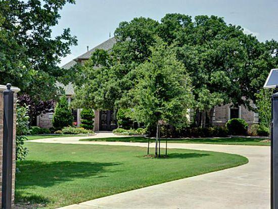 16 Wyck Hill Ln, Westlake, TX 76262