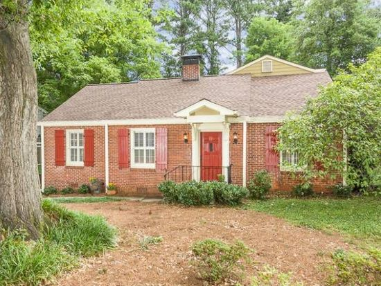 1852 Westminster Way NE, Atlanta, GA 30307