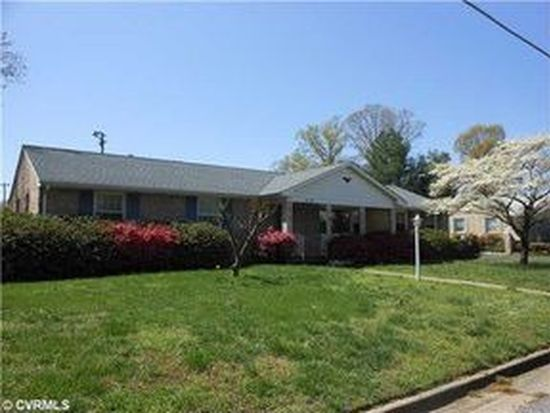 903 Dogwood Dr, Colonial Heights, VA 23834