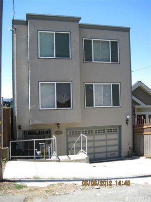 1940 Burrows St, San Francisco, CA 94134