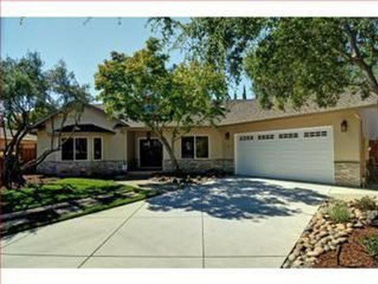 1299 Littman Dr, San Jose, CA 95120