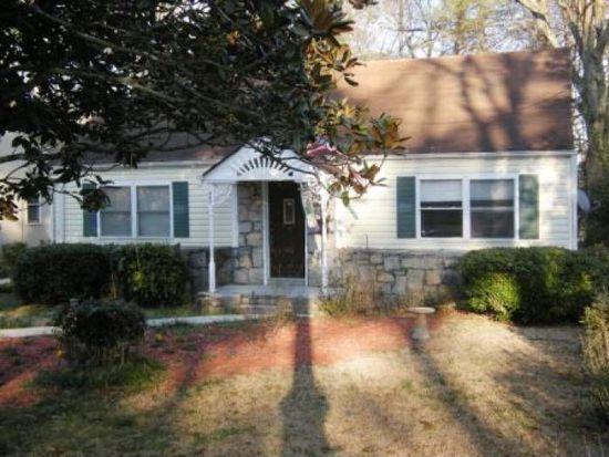 560 Mckoy St, Decatur, GA 30030