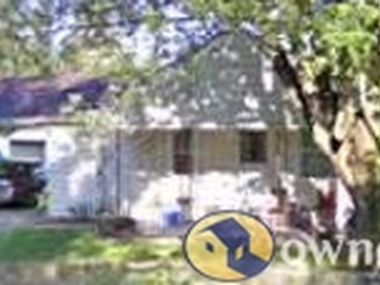 3234 S Rybolt Ave, Indianapolis, IN 46221