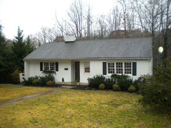 1729 Spottswood Pl, Lynchburg, VA 24503