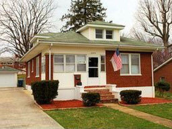 3624 Cook Ave NE, Roanoke, VA 24012