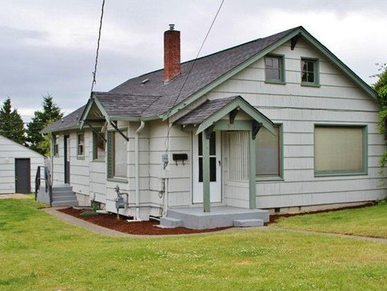3137 N Huson St, Tacoma, WA 98407