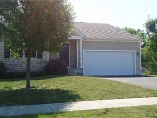 3090 Weeping Spruce Dr, Grove City, OH 43123