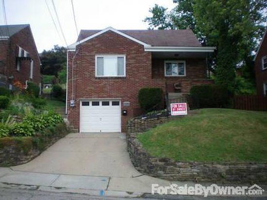 217 Newburn Ave, Pittsburgh, PA 15227
