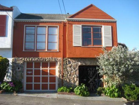 1733 Rivera St, San Francisco, CA 94116