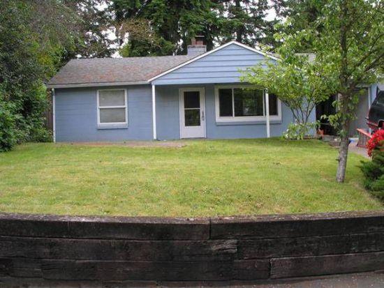 14343 Corliss Ave N, Seattle, WA 98133