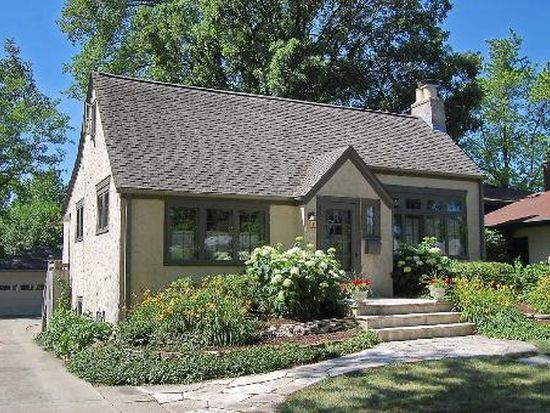 1533 George St, Downers Grove, IL 60516