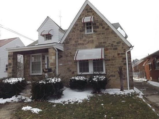 4002 W 140th St, Cleveland, OH 44135