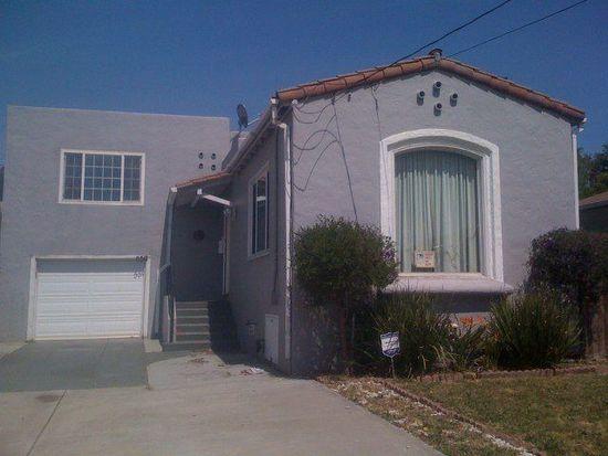 550 Mclaughlin St, Richmond, CA 94805