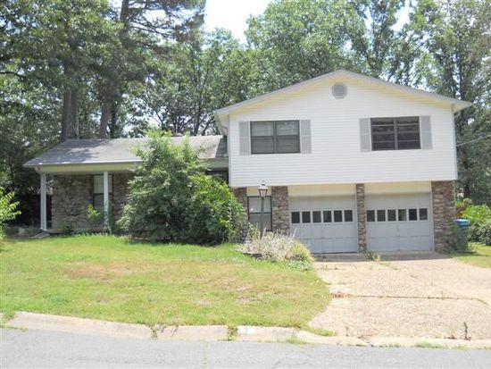 3 Queenspark Rd, Little Rock, AR 72227