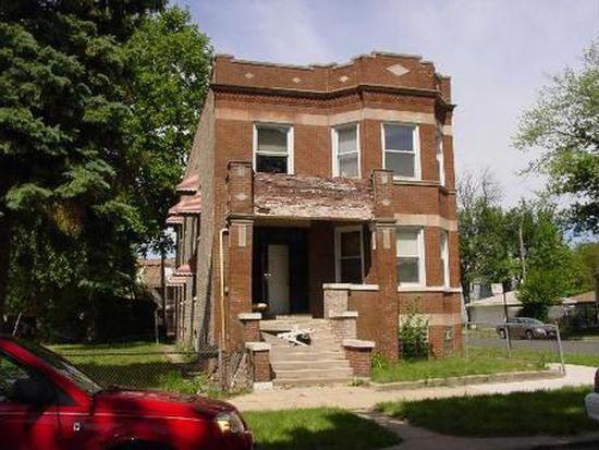 5400 S Hermitage Ave, Chicago, IL 60609