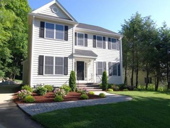 73 Fuller Brook Rd, Wellesley, MA 02482