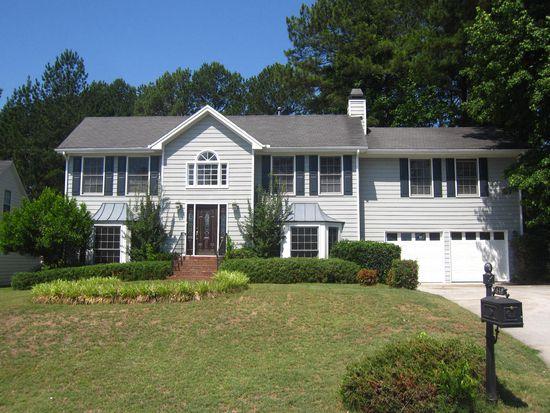 649 Watson Cv, Stone Mountain, GA 30087