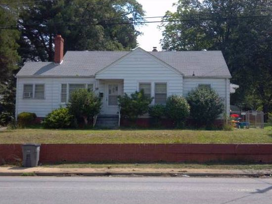 113 S Washington Ave, Greenville, SC 29611