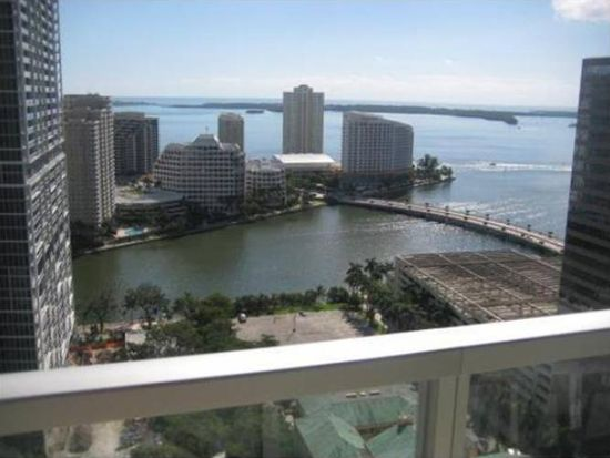 500 Brickell Ave APT 2701, Miami, FL 33131