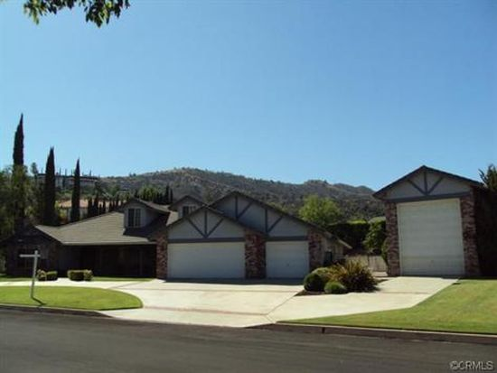 36545 Oak Ridge Dr, Yucaipa, CA 92399