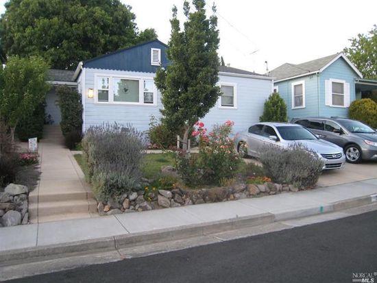 308 Woodrow Ave, Vallejo, CA 94591