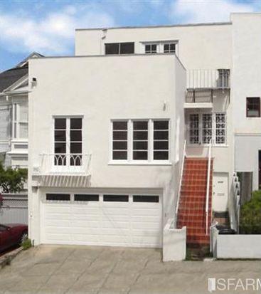 425 Douglass St, San Francisco, CA 94114