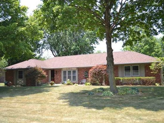 7222 Avalon Trail Ct, Indianapolis, IN 46250