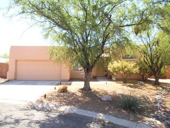 781 W Lost Creek Pl, Oro Valley, AZ 85737