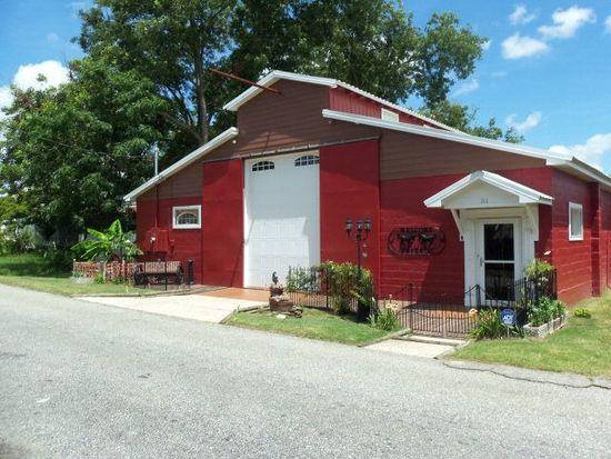 165 Jackson St SW, Pelham, GA 31779