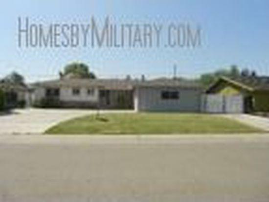 945 W B St, Dixon, CA 95620