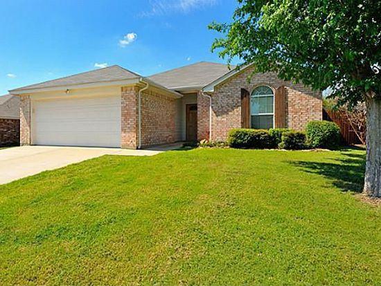 113 Cynthia Ln, Weatherford, TX 76087