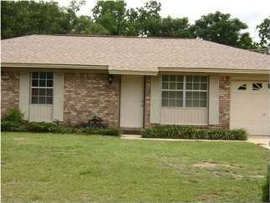 7917 Terri Lynn Ln, Pensacola, FL 32526
