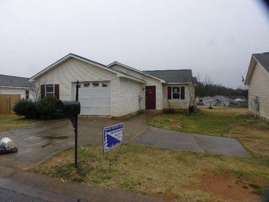 134 N Ridge Dr, Athens, GA 30607