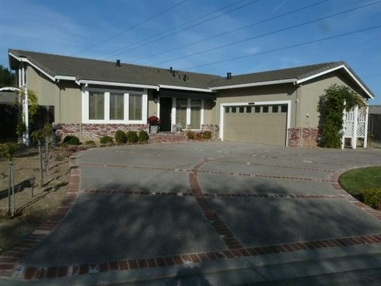 19115 Bonnet Way, Saratoga, CA 95070