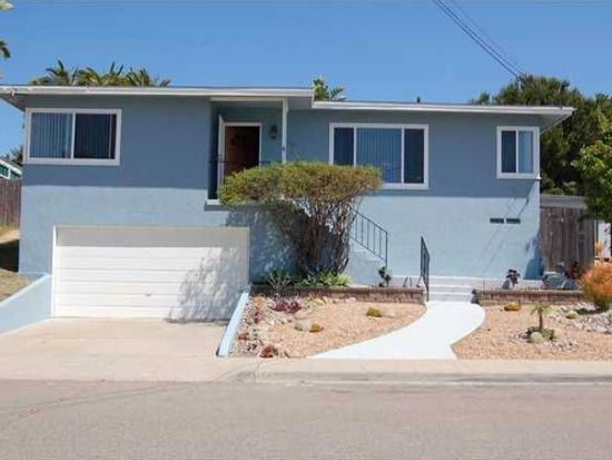 5625 Vale Way, San Diego, CA 92115