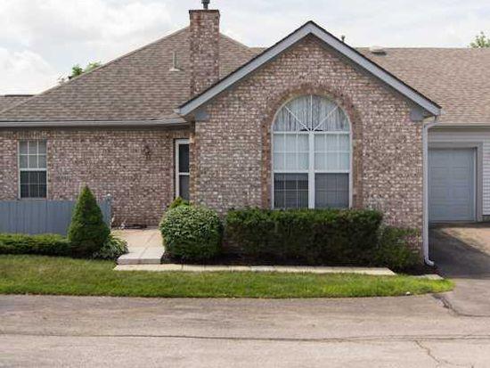 1241 Villa Oaks Ct, Gahanna, OH 43230